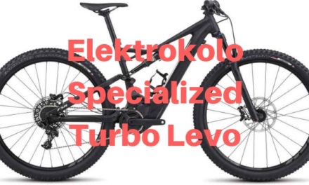 Elektrokolo Specialized Turbo Levo FSR St 29