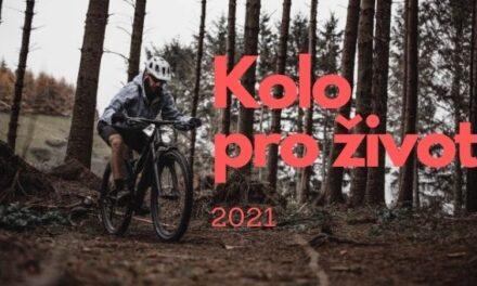 Termínovka Kolo pro život 2021
