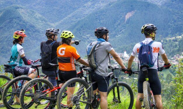 Motivační citáty pro cyklisty